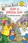 Image for Little Critter: Just a Special Day