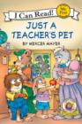 Image for Little Critter: Just a Teacher's Pet