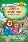 Image for Just a baby bird