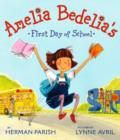 Image for Amelia Bedelia's First Day of School