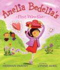 Image for Amelia Bedelia's First Valentine