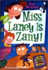 Image for Miss Laney is zany!