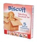 Image for Biscuit Take-Along Storybook Set : 5 Biscuit Adventures