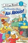 Image for The Berenstain Bears: All Aboard!
