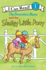 Image for The Berenstain Bears and the Shaggy Little Pony