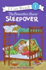 Image for The Berenstain Bears' Sleepover