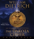 Image for The Dakota Cipher CD : An Ethan Gage Adventure