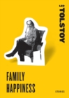 Image for Family happiness  : stories