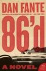 Image for 86'd : A Novel