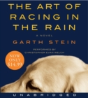 Image for The Art of Racing in the Rain Low Price CD