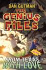 Image for The Genius Files #4: From Texas with Love