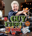 Image for Guy Fieri Food : Cookin' It, Livin' It, Lovin' It