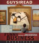 Image for Guys Read: Funny Business