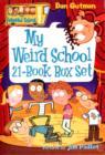 Image for My Weird School 21-Book Box Set