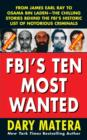 Image for Fbi's Ten Most Wanted