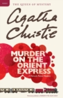 Image for Murder on the Orient Express : A Hercule Poirot Mystery
