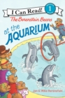 Image for The Berenstain Bears at the Aquarium