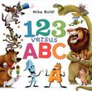 Image for 123 versus ABC