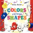 Image for Colors Versus Shapes