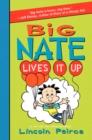 Image for Big Nate Lives It Up
