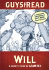 Image for Guys Read: Will: A Short Story from Guys Read: Funny Business