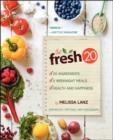 Image for The fresh 20