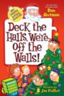 Image for Deck the halls, we're off the walls!