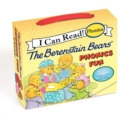 Image for The Berenstain Bears Phonics Fun