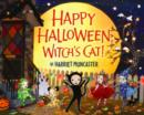 Image for Happy Halloween, Witch's Cat!