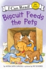 Image for Biscuit feeds the pets
