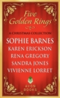 Image for Five Golden Rings : A Christmas Collection