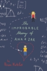 Image for The Improbable Theory of Ana and Zak