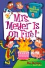 Image for Mrs. Meyer is on fire!