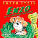 Image for Enzo and the Christmas tree hunt!