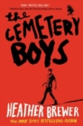Image for The cemetery boys