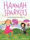 Image for Hannah Sparkles: A Friend Through Rain or Shine