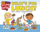 Image for What's for Lunch?