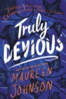 Image for Truly devious  : a mystery