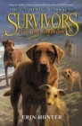 Image for Survivors: The Gathering Darkness #3: Into the Shadows