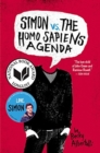 Image for Simon vs. the Homo Sapiens Agenda