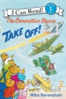 Image for The Berenstain Bears Take Off!
