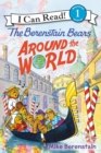Image for The Berenstain Bears Around the World