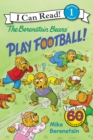 Image for The Berenstain Bears Play Football!