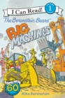 Image for The Berenstain Bears' Big Machines
