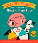 Image for Charlie Piechart and the case of the missing pizza slice