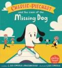 Image for Charlie Piechart and the Case of the Missing Dog