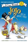 Image for Fancy Nancy: JoJo and the Magic Trick
