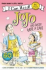 Image for Jojo and daddy bake a cake