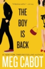 Image for The boy is back