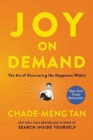 Image for Joy on demand  : the art of discovering the happiness within